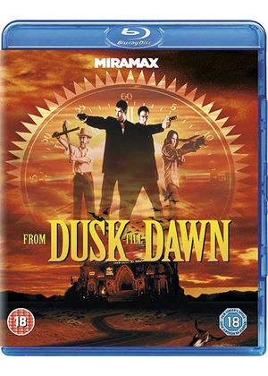From Dusk Till Dawn (Blu-Ray)