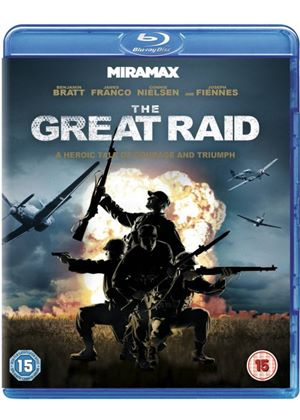 Great Raid (Blu-Ray)