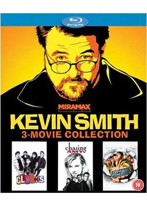 Kevin Smith 3 Movie Collection (Blu-Ray)