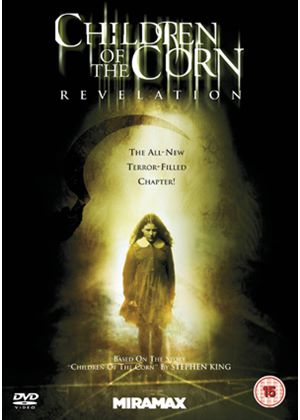 Children Of The Corn - Revelation