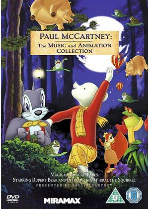Paul McCartney - The Animation Collection