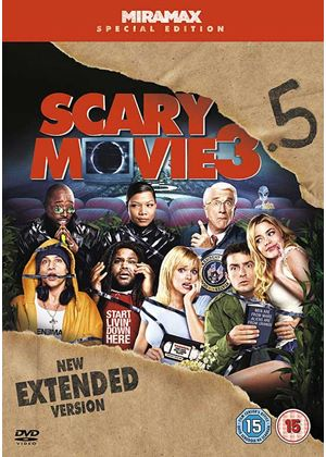 Scary Movie 3.5 Special Edition