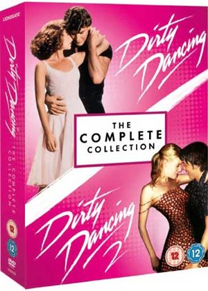 Dirty Dancing: The Complete Collection (Dirty Dancing & Dirty Dancing 2)