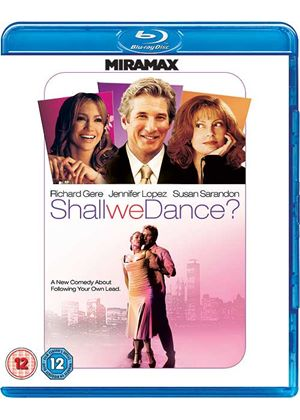 Shall We Dance (Blu-ray)