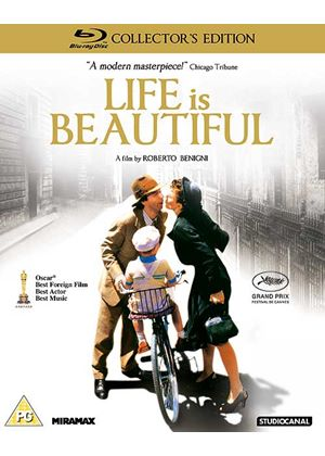 Life Is Beautiful - Special Edition (Blu-Ray)