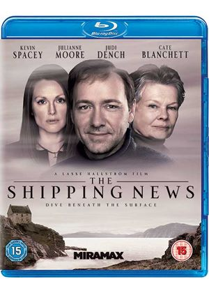 Shipping News (Blu-Ray)