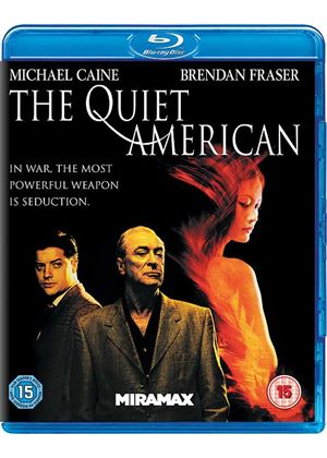 The Quiet American (Blu-ray)