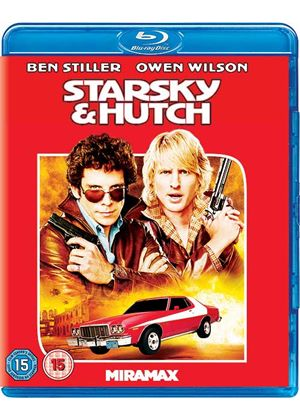 Starsky And Hutch (Blu-Ray)