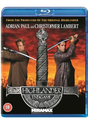 Highlander - Endgame (Blu-Ray)
