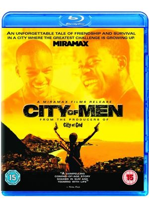 City Of Men (Blu-Ray)