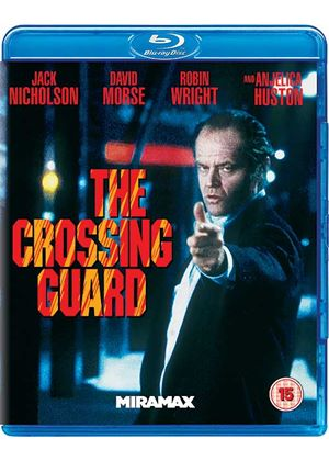 The Crossing Guard (Blu-ray)
