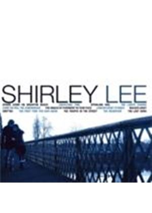 Shirley Lee - Shirley Lee (Music CD)