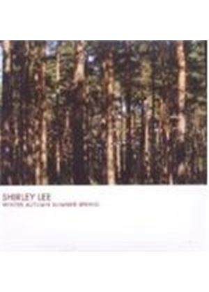 Shirley Lee - Winter Autumn Summer Spring (Music CD)