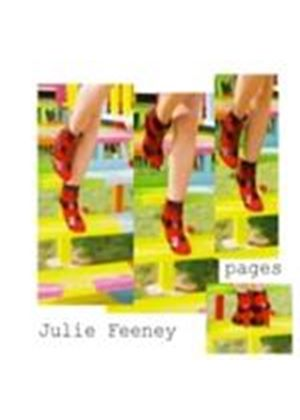 Julie Feeney - Pages (Music CD)