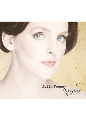 Julie Feeney - Clocks (Music CD)
