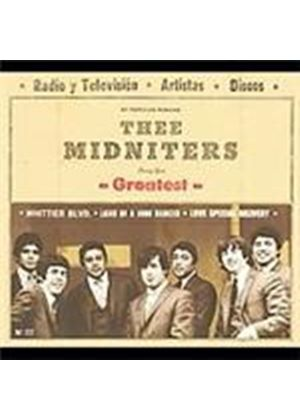 Thee Midniters - Greatest (Music CD)