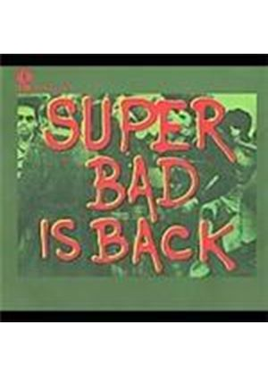 Various Artists - Superbad Is Back (K-Tel Presents) (Music CD)