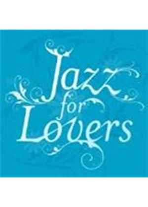 Various Artists - Jazz For Lovers (Music CD)