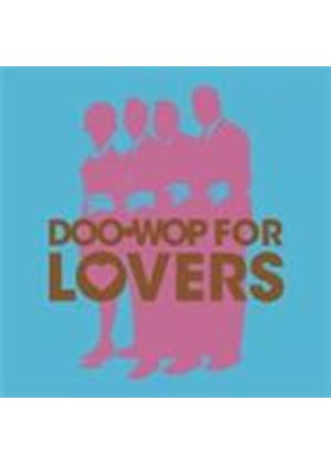 Various Artists - Doo-Wop For Lovers (Music CD)