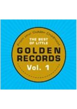 Various Artists - Best Of Little Golden Records Vol.1, The (Music CD)