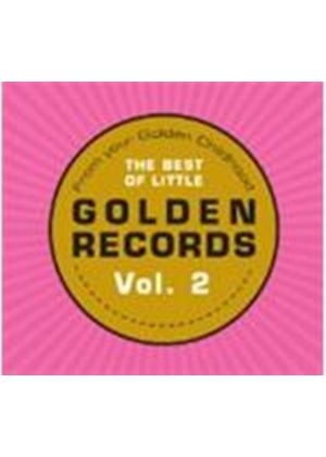 Various Artists - Best Of Little Golden Records Vol.2, The (Music CD)