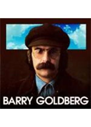 Barry Goldberg - Barry Goldberg (Music CD)