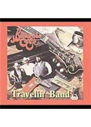 Bluegrass Etc - Travelin' Band (Music CD)