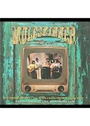 Muleskinner - Muleskinner Live (Original Television Soundtrack) (Music CD)