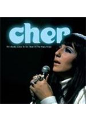 Cher - All I Really Want To Do (Best Of The Early Years) (Music CD)