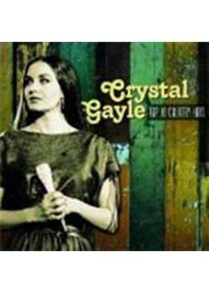 Crystal Gayle - Top 10 Country Hits (Music CD)