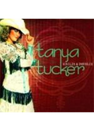 Tanya Tucker - Singles And Doubles (Music CD)