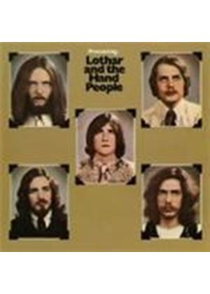 Lothar & The Hand People - Presenting (Music CD)