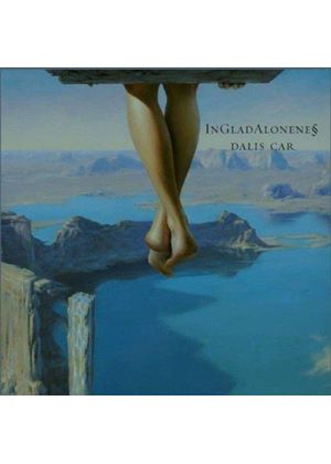 Dali's Car - InGladAloneness (Music CD)