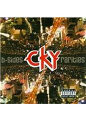 CKY - B-Sides & Rarities (Parental Advisory) [PA] (Music CD)