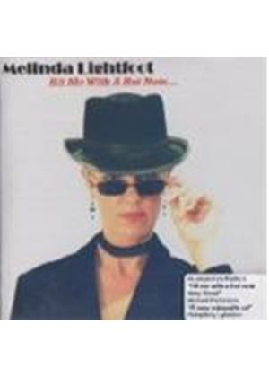 MELINDA LIGHTFOOT - Hit Me With A Hot Note