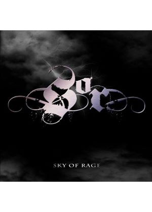 Sky of Rage - SOR (Music CD)