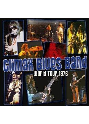 Climax Blues Band - World Tour 1976 (Music CD)