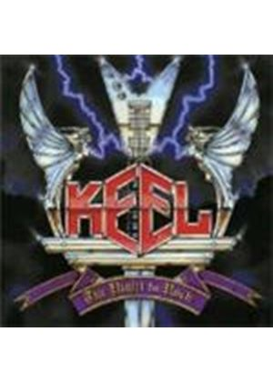 Keel - Right To Rock, The (Music CD)