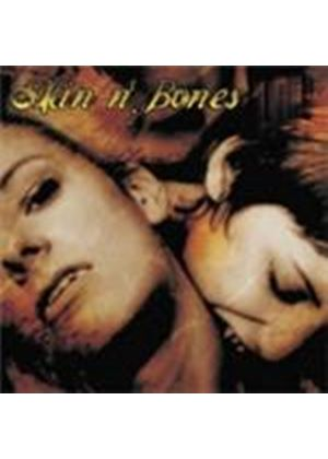 Skin & Bones - Speak Easy (Music CD)