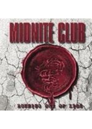 Midnite Club - Running Out Of Oflies (Music CD)