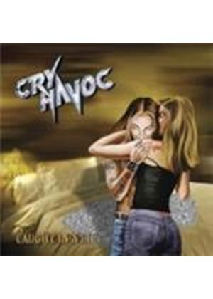 Cry Havoc - Caught In A Lie (Music CD)