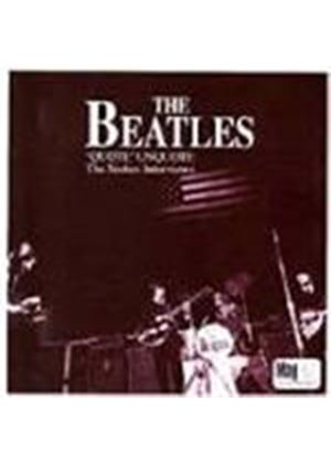 Beatles (The) - Quote Unquote Vol.1 (The Sixties Interviews)
