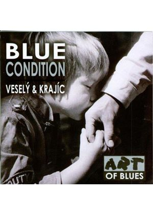 Various Artists - Blue Condition