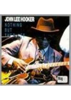 John Lee Hooker - Nothing But The Blues