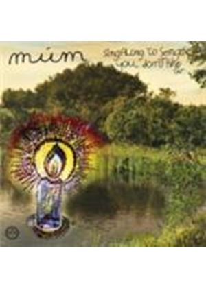 Mum - Sing Along To Songs You Don't Know (Music CD)