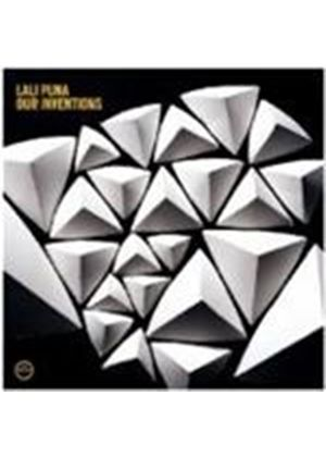 Lali Puna - Our Inventions (Music CD)