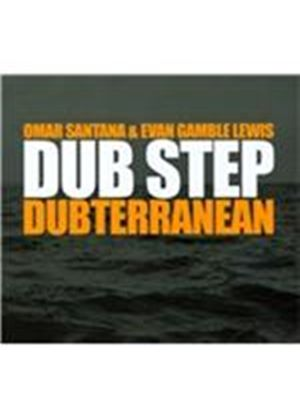 Evan Gamble Lewis - Dub Step (Dubterranean) (Music CD)