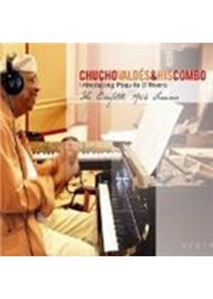 CHUCHO VALDES & HIS COMBO - Complete 1964 Sessions, The