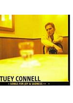 Tuey Connell - Songs For Joy And Sadness (Music CD)