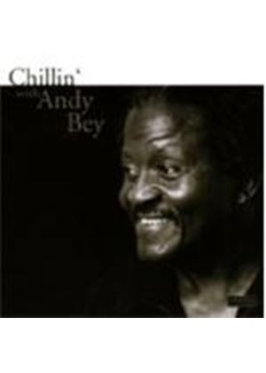 Andy Bey - Chillin' With Andy Bey
